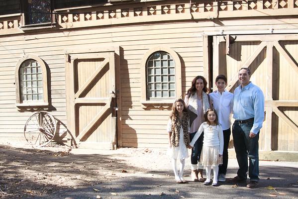 Arauz Family Photos