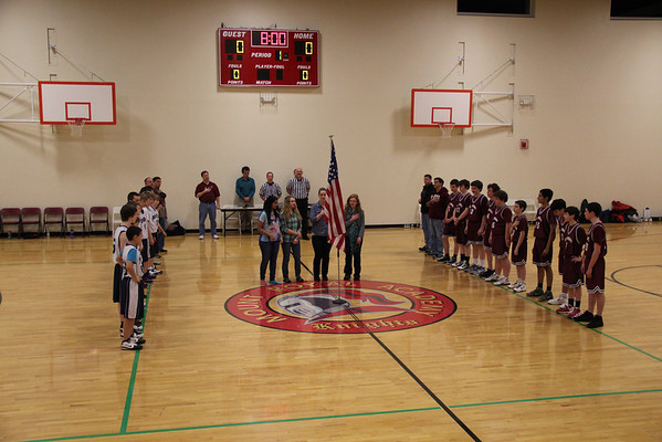 Bow Youth Basketball