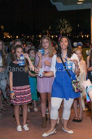 Mickeys Party