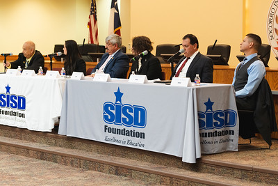 District Election Forum