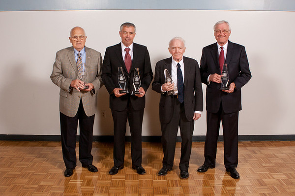 Iowa Insurance Hall of Fame 2012