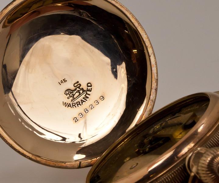 Estates Consignments - Elgin Natl Pocket Watch - 14kt-063.jpg