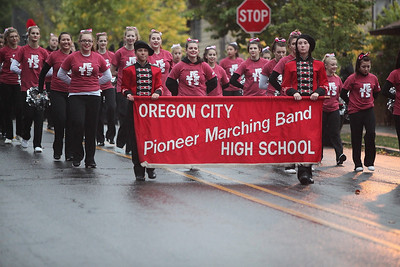 Oregon City Parade