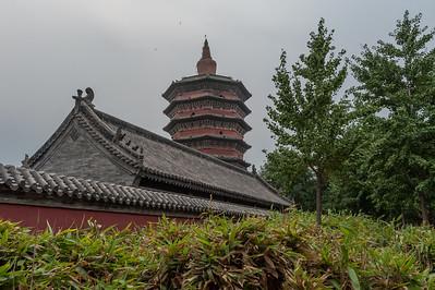 Anyang, Henan - 2015