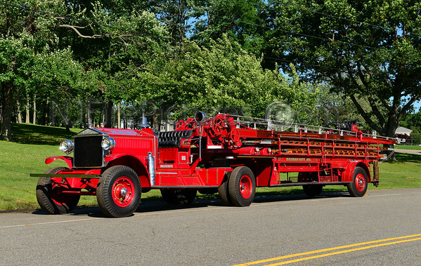 TRI-COUNTIES FIRE ASSOC. 23RD ANNUAL ANTIQUE FIRE APPARATUS MUSTER JUNE 21, 2014