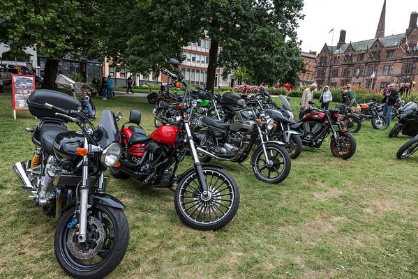 Coventry MotoFest 2021 - Bike Week