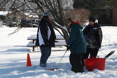 Winter Fun Day 2013