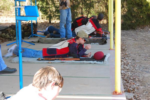 Rifle practice 011714
