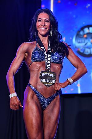 #122 Gina Scuderi