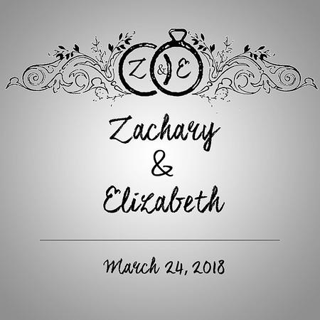 Zachary & Elizabeth
