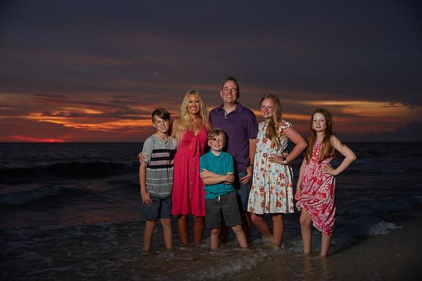 Burrel Family