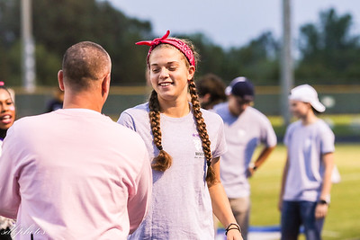 BHS Pink Out '16 Soccer.Band.Etc.
