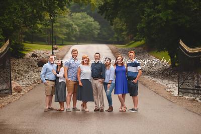 Swick family 2018
