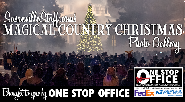 2015 Magical Country Christmas