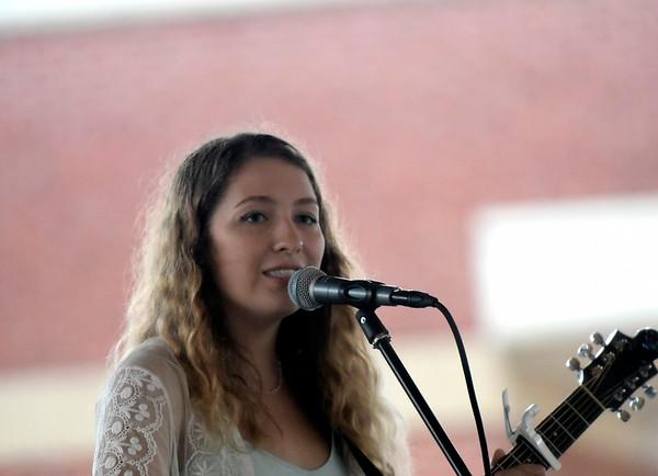 Haley Fahey