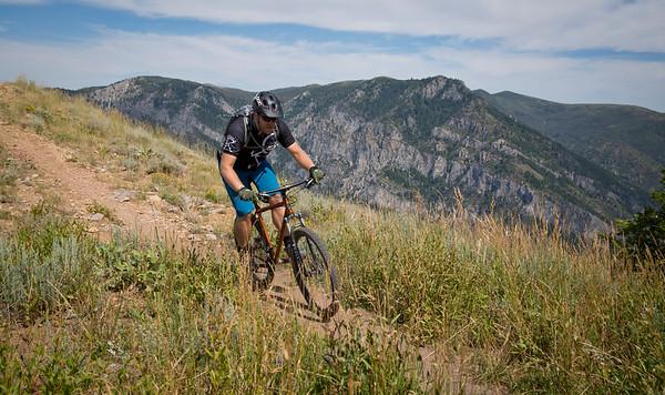 Ogden Utah Saddle Drive