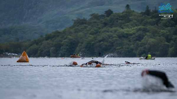 Big Welsh Swim - 6kM Swimmers