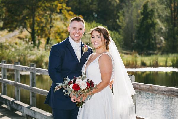 Paula & Jeffrey's Wedding