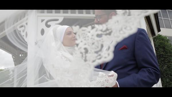 Alexia & Osama Wedding Video Highlights