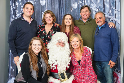 120118_Santa Photos With Pacific Union Compass Realty