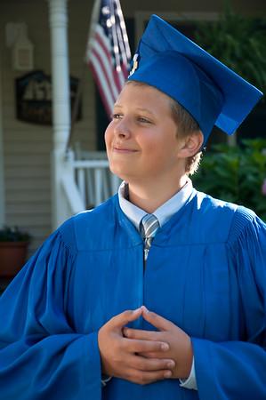 20120615 Connor Graduation