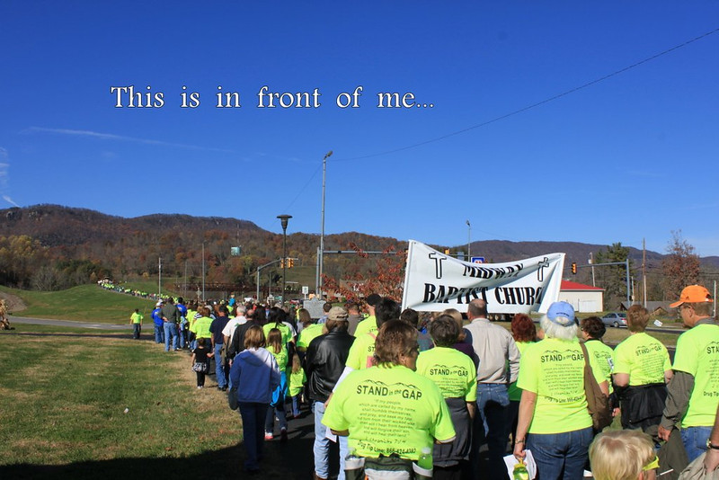 Stand in the Gap  Nov. 6th. 2011 035.JPG