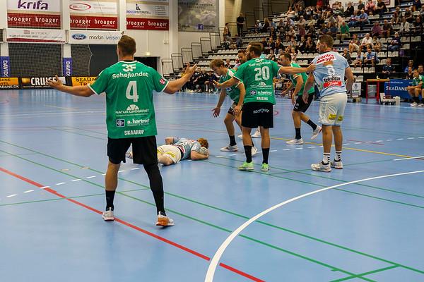 SønderjyskE vs Skanderborg 12.07.2019