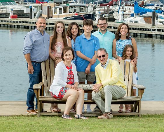 Potosnak Family