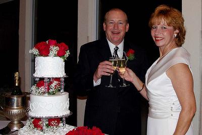 Mr. & Mrs. John Wilson -December 3, 2005