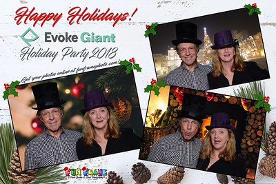 Giant Holiday 2018