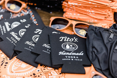 Tito's Harvest Party
