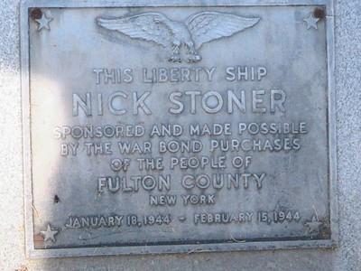"""Nicholas """"Nick"""" Stoner"""