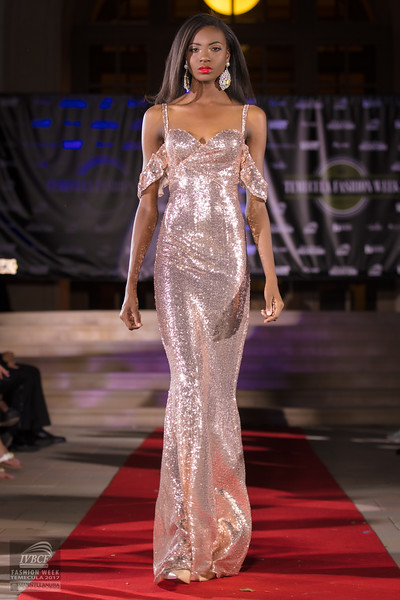Temecula Fashion Week Lisseth Corrao Select