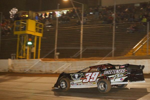 East Alabama Motor Speedway (AL) 11/4
