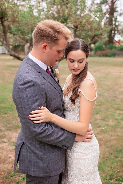 Weddings: Client Folders
