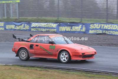 Rallycross Mondello Nov 24th