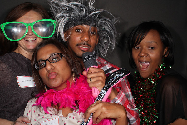 LPL Financial Holiday Party 12.20.13