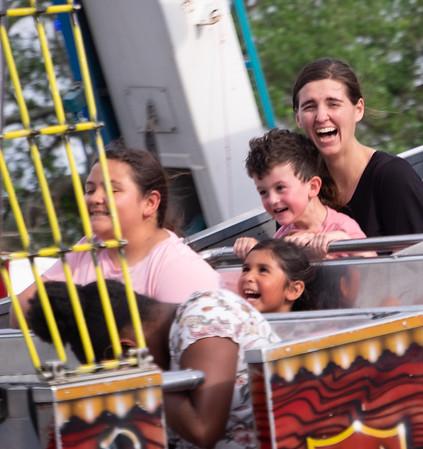 Tyler Carnival, 2021-05-15