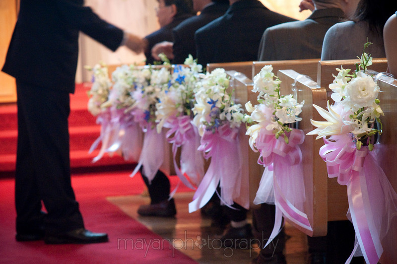 Ceremony - Aug 7 09