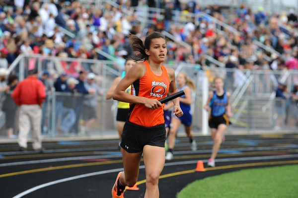 Girls' Highlights Gallery - 2018 MHSAA LP TF FINALS - D4