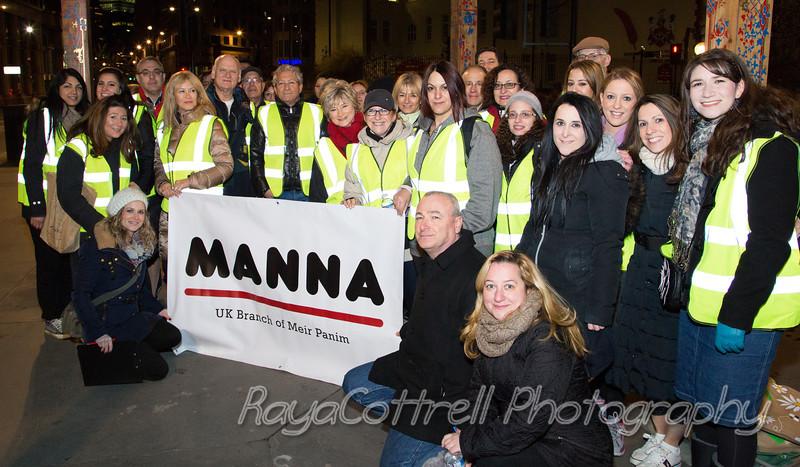 Manna-Soup Walk