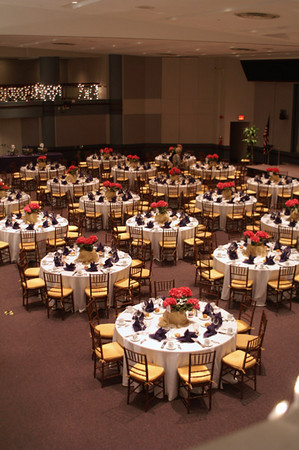 37th Annual Dinner & Auction (2007)