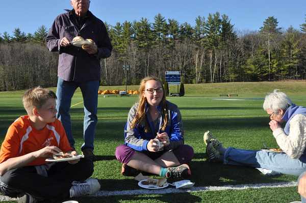 Relay for Life: Part 3 | By Izak Furey '19
