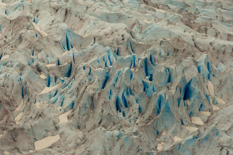 Bear Glacier 2018