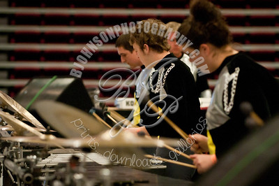 Sallisaw HS Percussion
