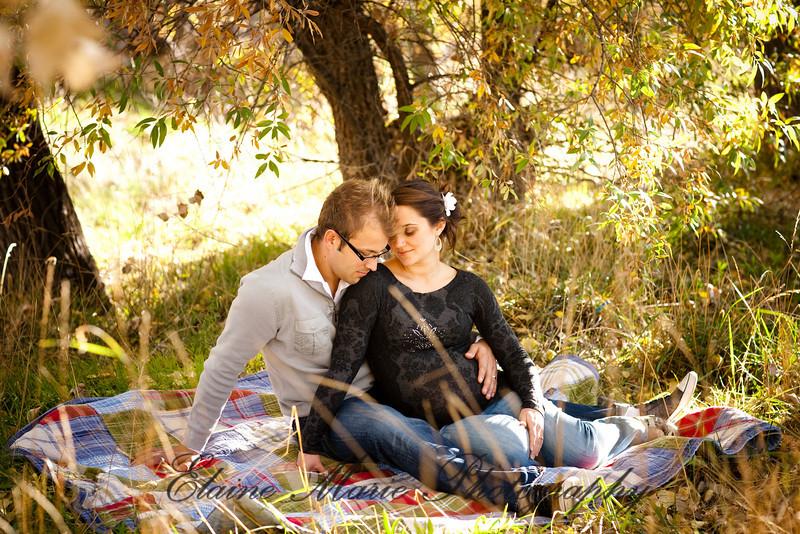 The Unger Family Nov 2010