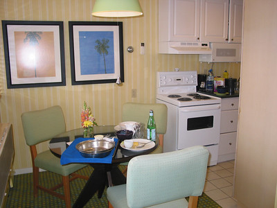 Vancouver 2006 Hotel