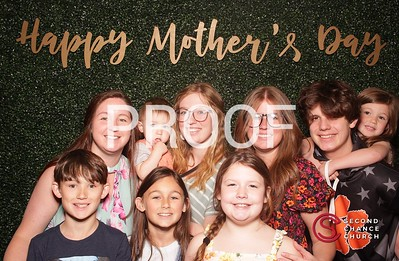 2nd Chance Church Mother's Day #2 - 050921