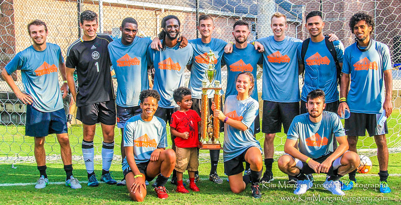 CHARLESTON CHARITY CUP 2016 1st Annual CHARLESTON CHARITY CUP SOCCER TOURNAMENT