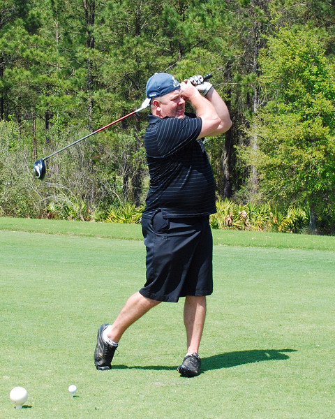 WWP benefit golf tournament